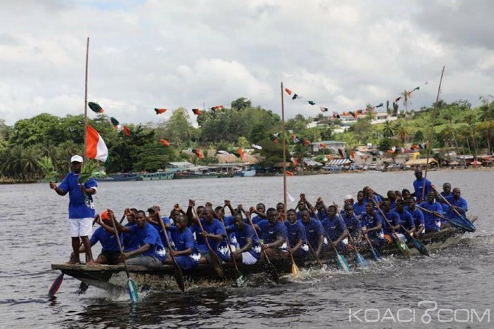 Côte d'Ivoire: Adiaké,  la 3ème édition du Êlê Festival initiée par le député maire remportée par «les Anges du Petits Marché»