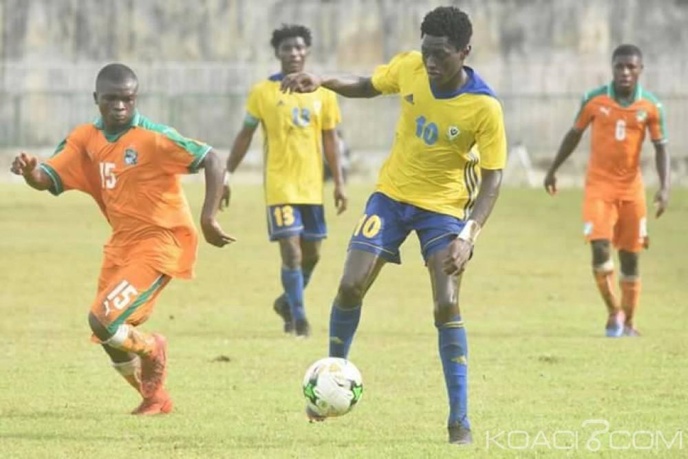 Côte d'Ivoire: CAN U 20, les éléphanteaux tombent à Libreville 3-0