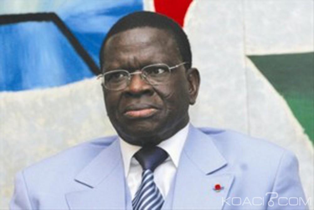 Côte d'Ivoire: Fologo, «Pourquoi je n'étais  pas d'accord au départ pour le RHDP»