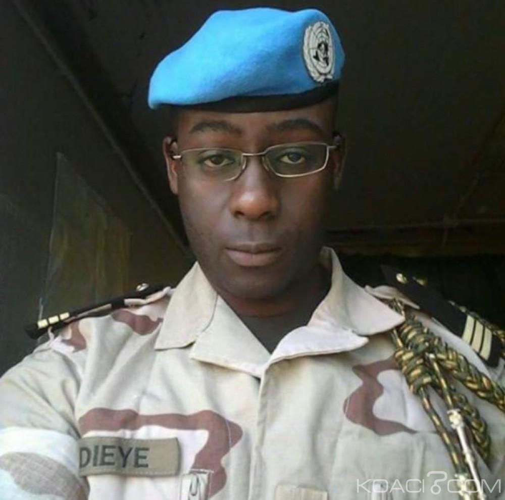 Sénégal: Un capitaine démissionnaire de l'armée arrêté alors qu'il s'apprêtait à se confier à la presse