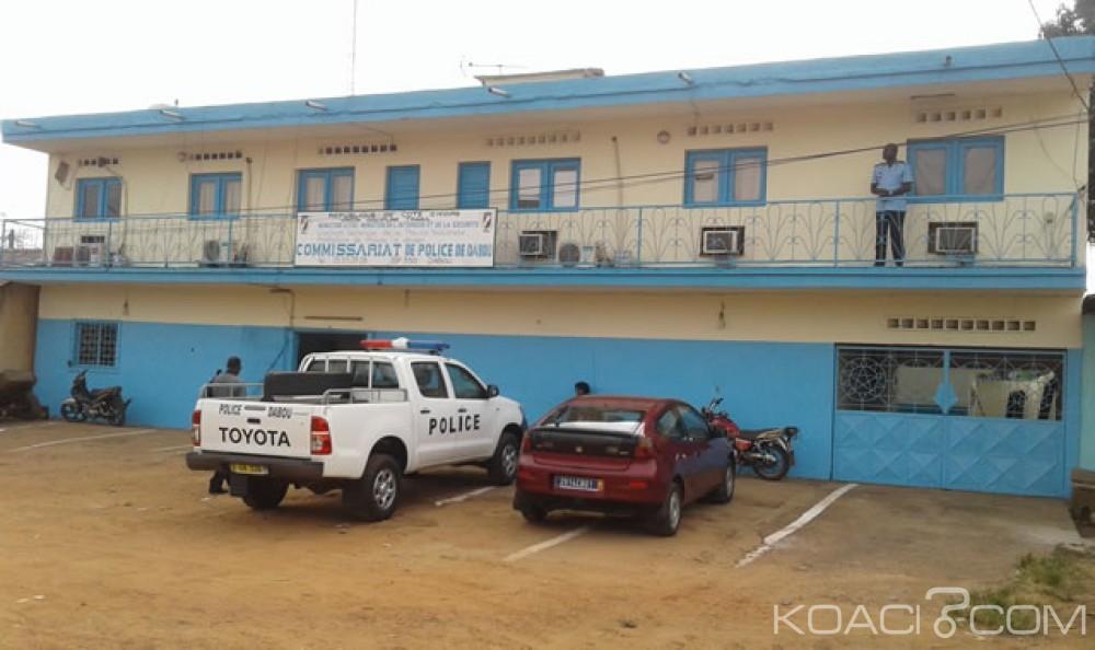 Côte d'Ivoire: Dabou, quatre malfrats spécialisés dans les attaques de domiciles épinglés