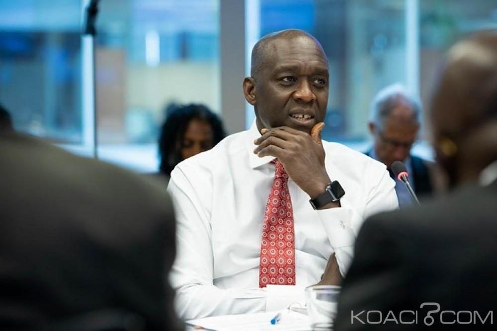 Côte d'Ivoire: Banque mondiale, Makhtar Diop nommé vice-président pour les infrastructures prendra fonction le 1er juillet prochain