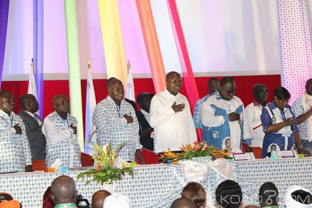 Côte d'Ivoire: Parti unifié, après le «Oui» de l'UDPCI et des autres formations politiques à l'exception de l'UPCI, la position du PDCI-RDA attendue