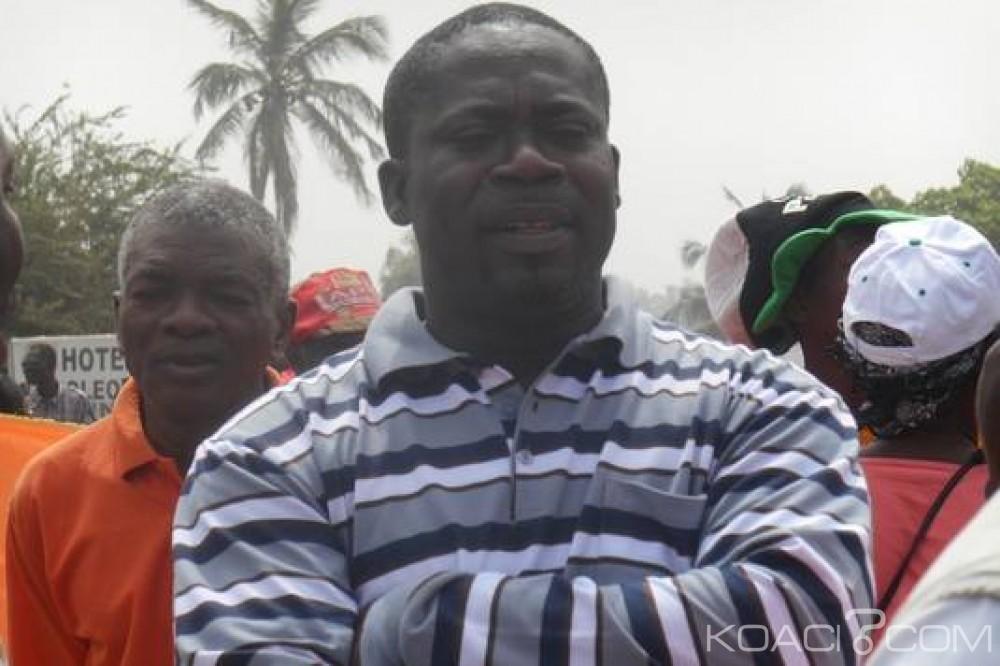 Togo: Interdiction des sit-in des jeunes de l'ANC devant certaines ambassades à Lomé