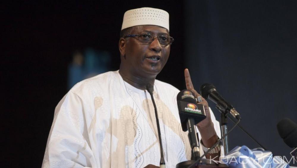 Mali: Présidentielle, l'ancien Premier ministre  Modibo Sidibé se lance dans la course