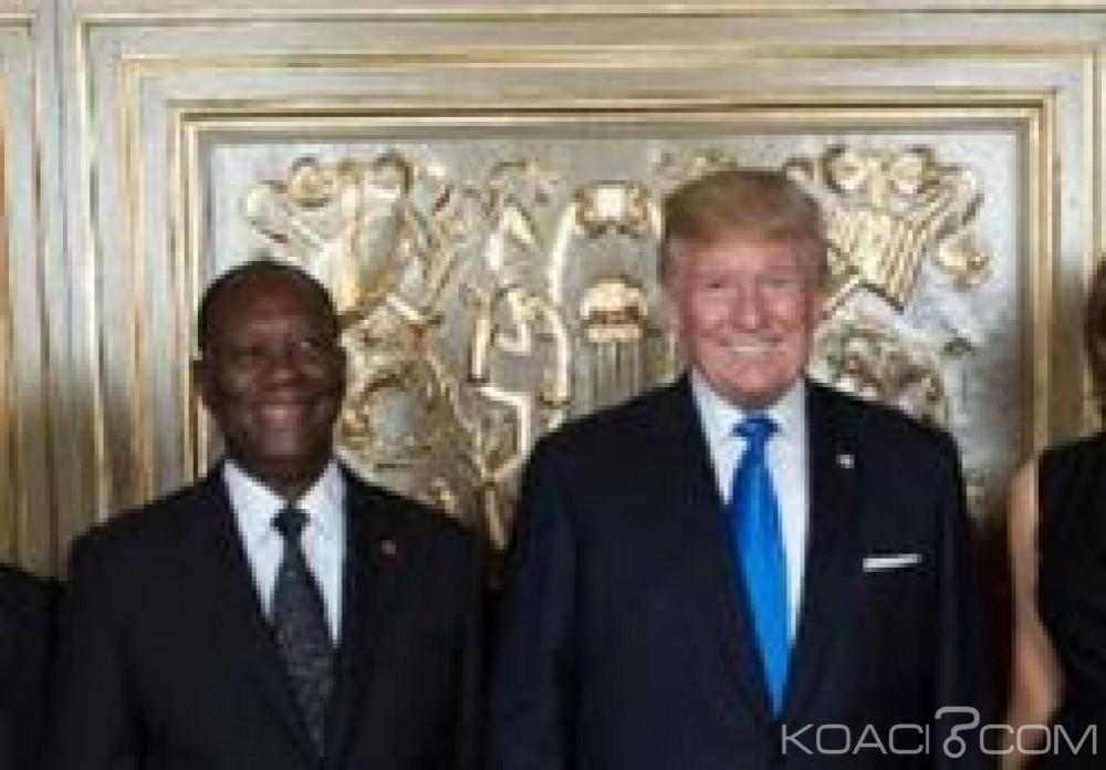 Côte d'Ivoire: Le pays dément avoir participé à l'inauguration de l'ambassade américaine à Jérusalem