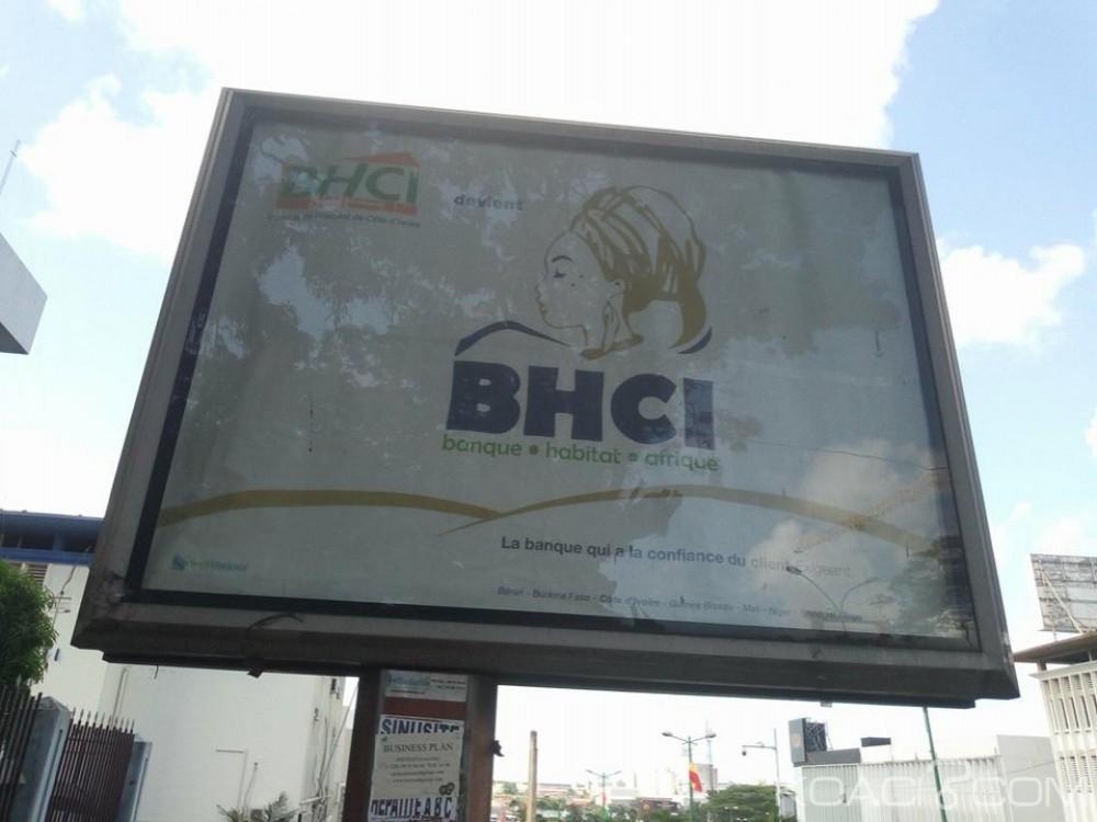 Côte d'Ivoire: La BHCI change d'identité visuelle et se recentre sur son cœur de métier, l'immobilier