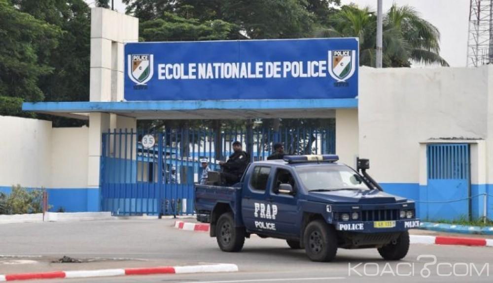 Côte d'Ivoire: Police nationale, tout savoir sur les  concours de la  session 2018