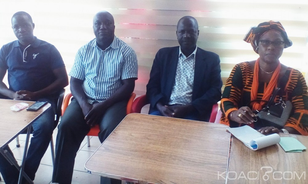 Côte d'Ivoire : Bouaké, des entrepreneurs réclament 756 millions de F CFA au Conseil régional de Gbêkê