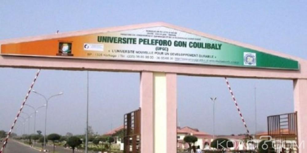 Côte d'Ivoire: Après Abidjan, les enseignants de l'université de Korhogo annoncent une grève illimitée à compter du 28 mai prochain