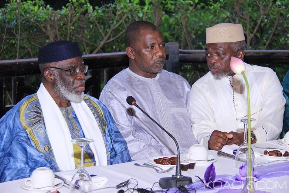 Côte d'Ivoire: Début du mois de Ramadan annoncé pour mercredi, le croissant lunaire observé à Bondoukou, selon le COSIM