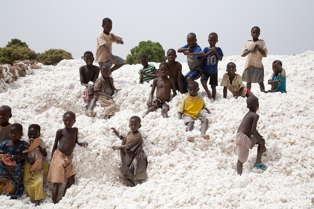 Burkina Faso: Un salon international pour valoriser le coton local