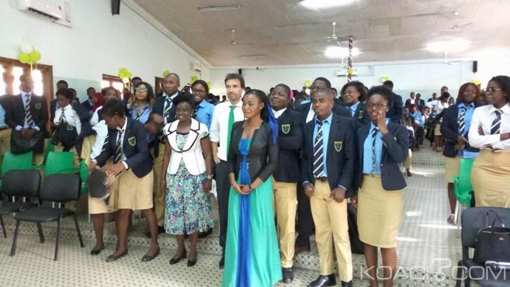 Côte d'Ivoire: Brassivoire partage son expérience avec les étudiants d'Agitel Formation