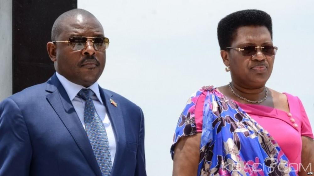 Burundi: Référendum constitutionnel  demain, Nkurunziza pourrait garder le pouvoir jusqu'en 2034