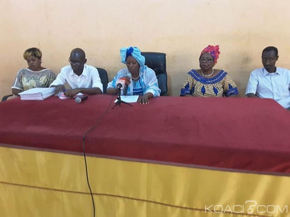 Côte d'Ivoire: Adjamé, conflit opérateurs économiques/SICG, des commerçants demandent au Gouvernement d'ordonner un audit du Forum des marchés