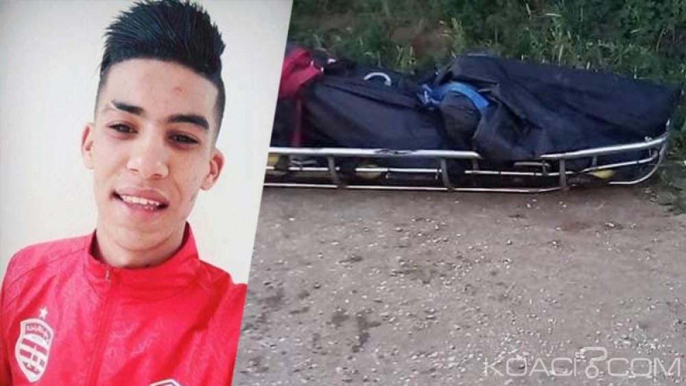 Tunisie:  17 policiers inculpés après la mort par noyade d'un jeune supporter de Foot