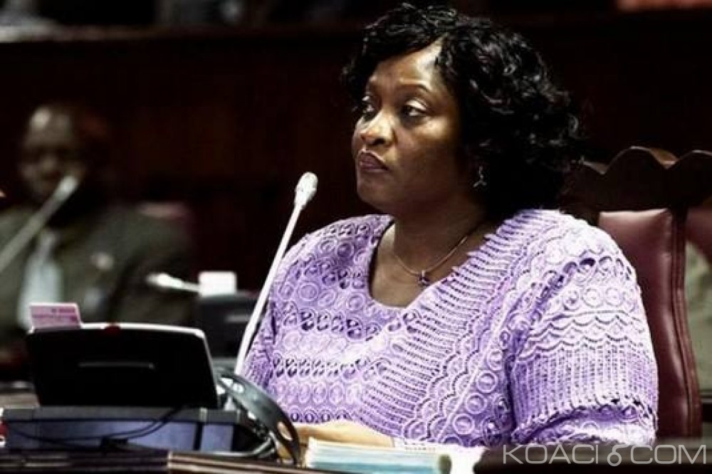 Liberia: Pardon de la vice-présidente Taylor à Weah