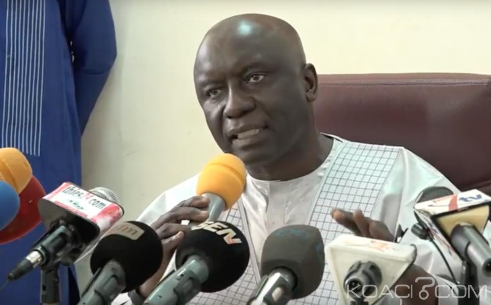 Sénégal: Idrissa Seck indique la porte de sortie à Sall en lui rappelant les exemples de Gbagbo et Wade