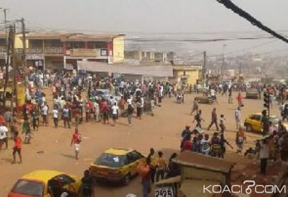 Cameroun: Crise anglophone, les évêques appellent à la médiation