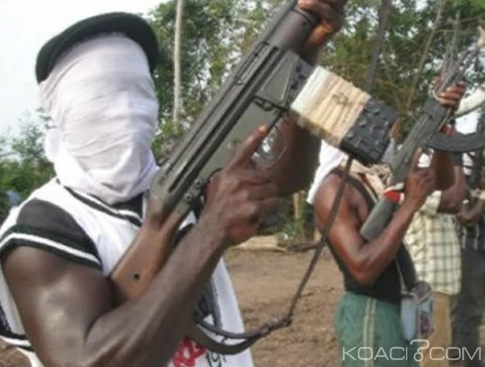 Nigeria: Plus de 100 personnes kidnappées  par des coupeurs de route à Kaduna