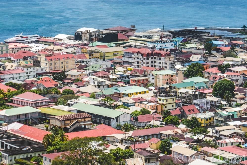 Côte d'Ivoire: Accord pour des relations diplomatiques avec la république de Dominique