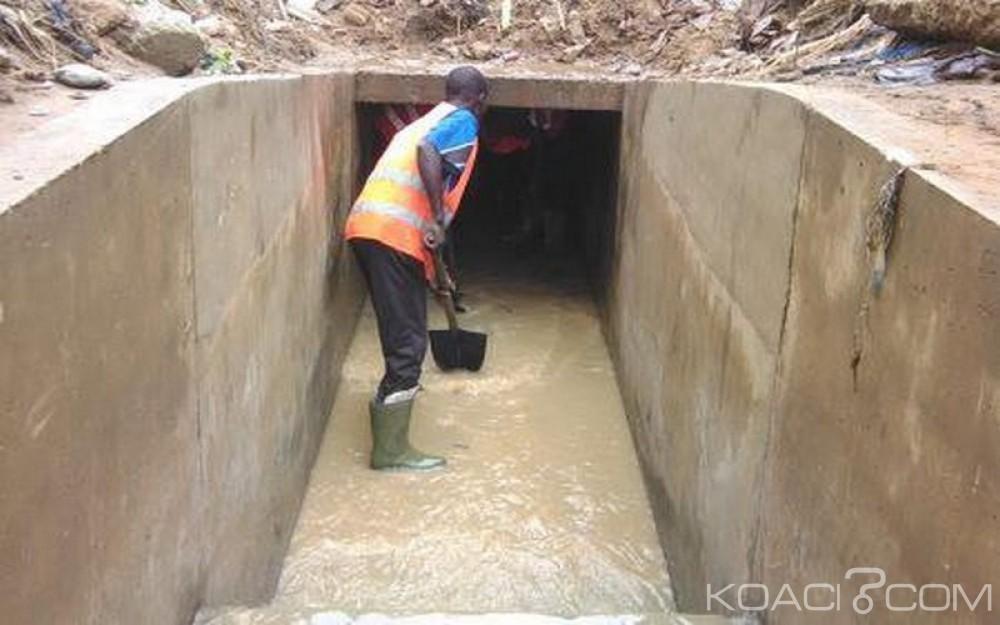 Côte d'Ivoire: Un schéma directeur d'assainissement et de drainage du District d'Abidjan pour la période 2018 à 2033 adopté pour un coût de réalisation de 530 milliards de FCFA