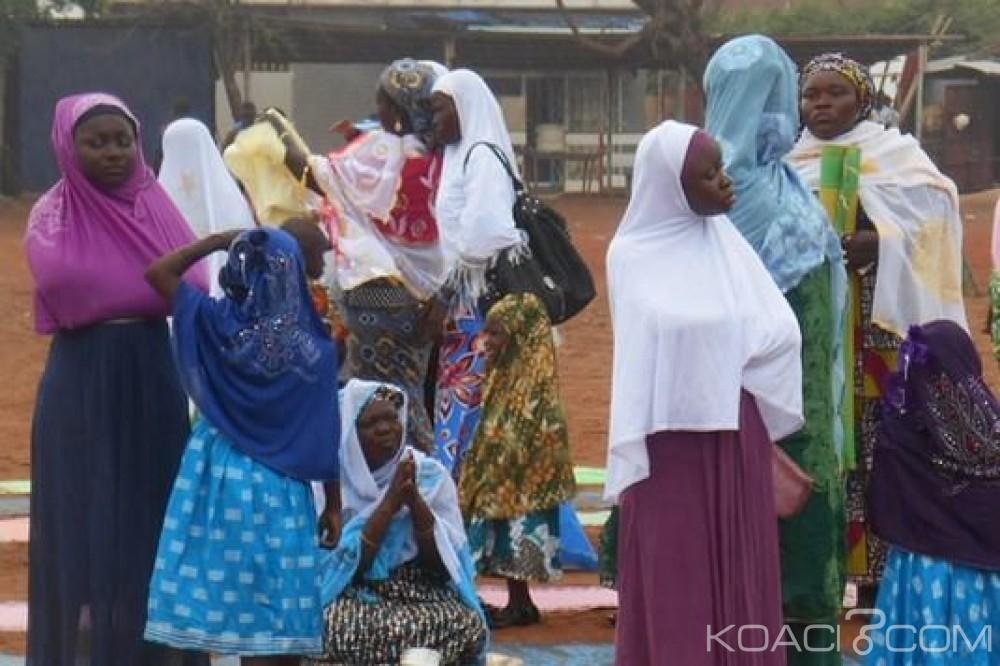 Togo: Musulmans en jeûne et prière pour un mois