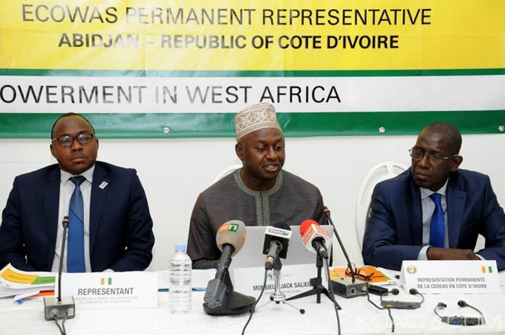 Côte d'Ivoire: Les 15 points focaux du projet «50 millions de femmes ont la parole» souhaitent l'implication des autorités dans le démarrage des activités prévu en décembre 2018