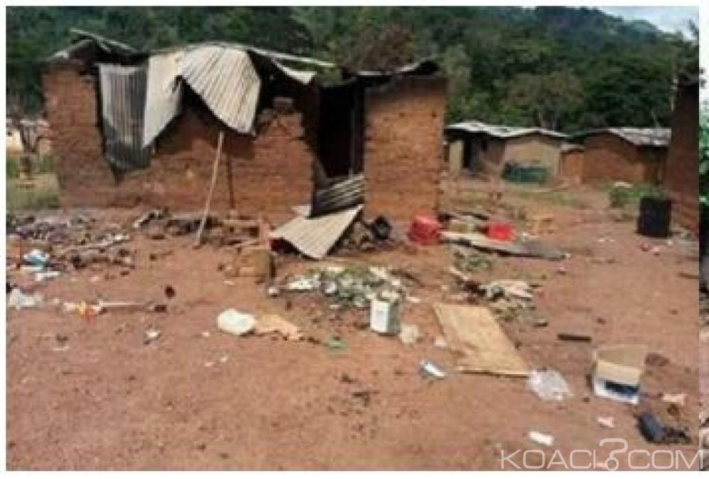 Côte d'Ivoire: Affrontements à Biankouma, un autochtone suspecté de complicité avec les Burkinabés mis aux arrêts