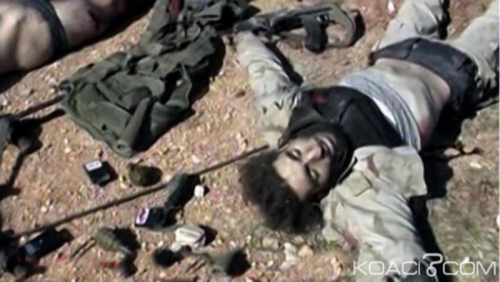 Egypte:  19 jihadistes  au moins éliminés par l'armée  dans le Sinaï