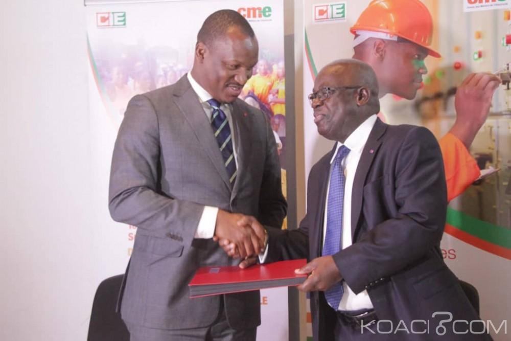 Côte d'Ivoire: L'Etat et la CIE s'engagent pour former 300 jeunes ivoiriens aux métiers de l'électricité