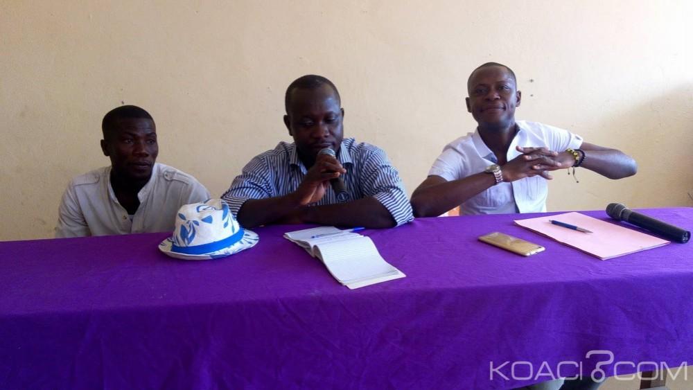 Côte d'Ivoire: Coup de tonnerre au sein du FPI d'Affi, des fédéraux rendent collectivement leur démission