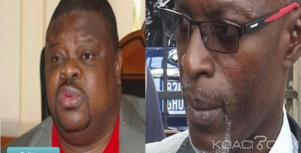 Côte d'Ivoire: Des victimes des déchets toxiques exigent l'arrestation de Gohourou, Cheick Oumar et autres pour le détournement des fonds destinés à leurs indemnisations