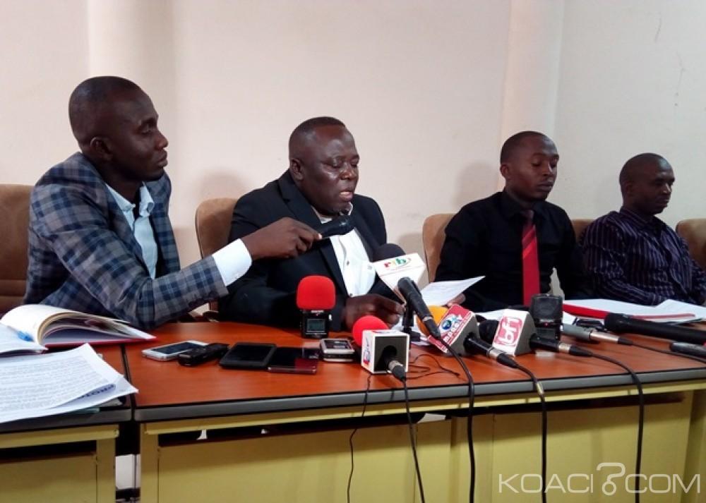 Burkina Faso: Les travailleurs du ministère de l'Economie annoncent une grève de 120h