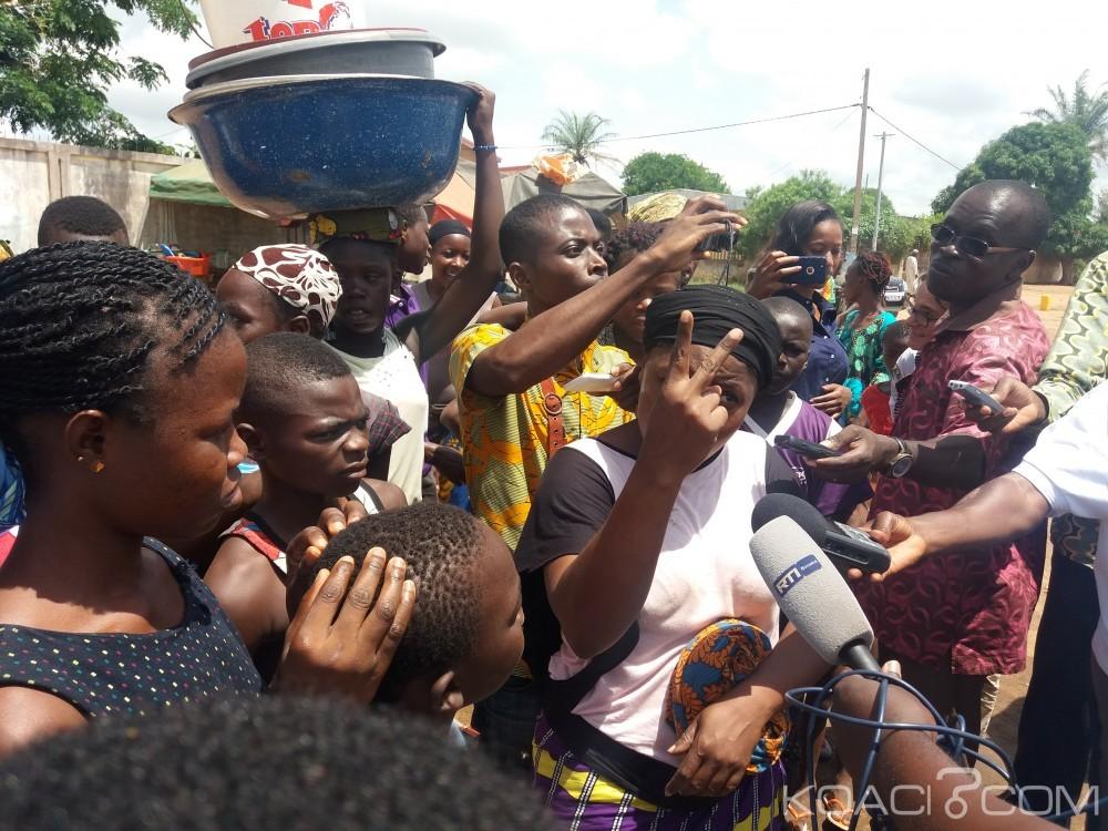 Côte d'Ivoire: Pénurie d'eau potable à Bouaké, la population attend toujours les retombées des promesses de la banque mondiale