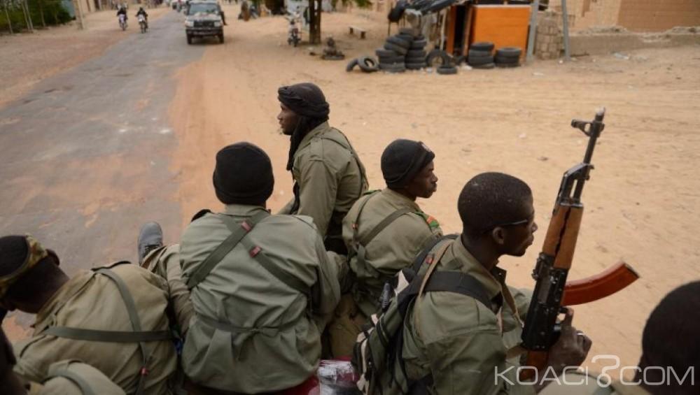 Mali: 12 civils trouvent la mort après  des tirs sur un soldat dans un marché de Boulékessi