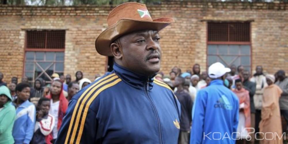 Burundi: Référendum constitutionnel, le «Oui» l'emporte avec 73,2%