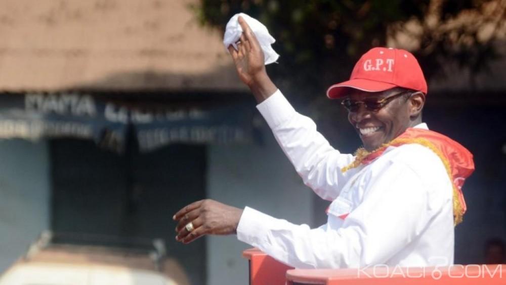Guinée: L'économiste Ibrahima Kassory Fofana devient Premier Ministre