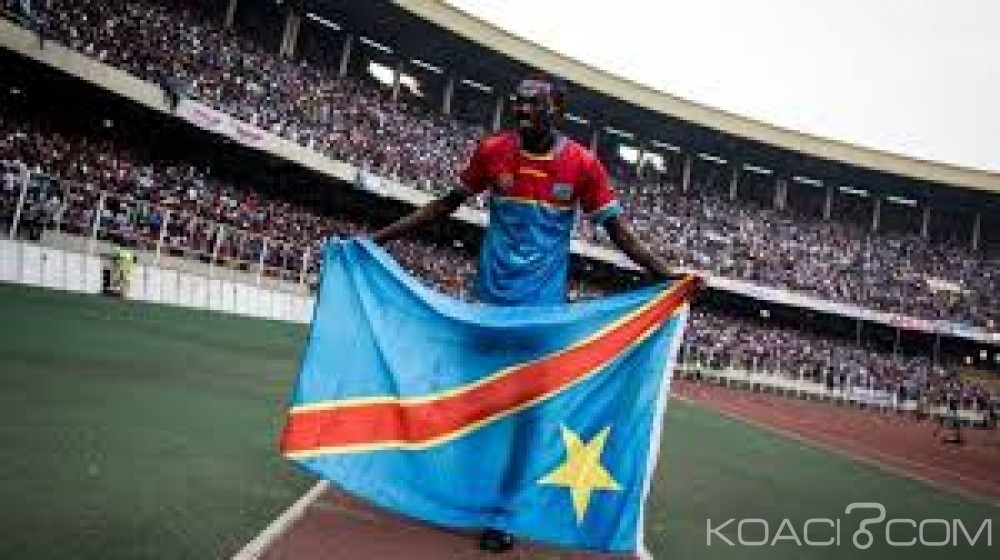 RDC-Nigeria:  Le match amical aura bien lieu à Port Harcourt  malgré Ebola