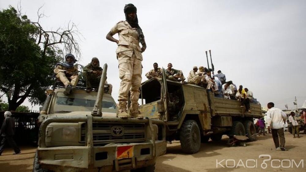 Soudan:  Une femme tuée par balle  dans  une attaque contre un camp de déplacés au Darfour