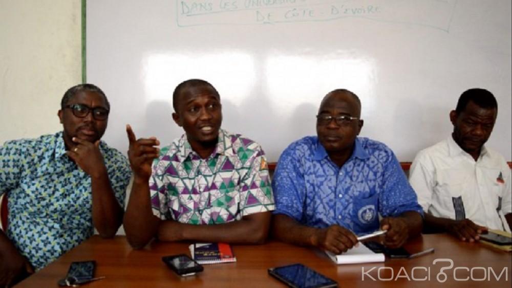 Côte d'Ivoire: Grève des enseignants  et chercheurs, Amadou Gon enfin disposé à les recevoir
