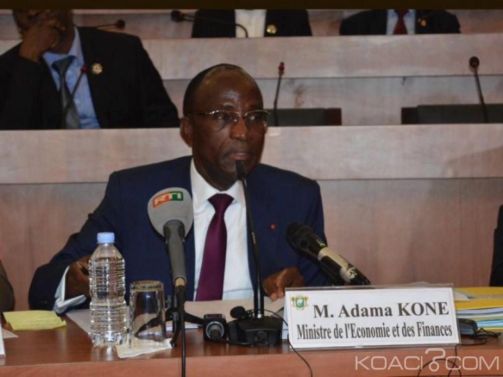 Côte d'Ivoire: Le Projet de loi portant création, organisation, et fonctionnement de la Caisse des Dépôts et Consignations adopté par les députés