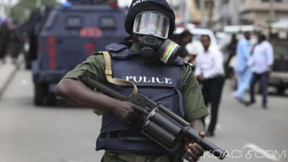 Nigeria : libération sans rançon  d'un ingénieur syrien, enlevé à Sokoto