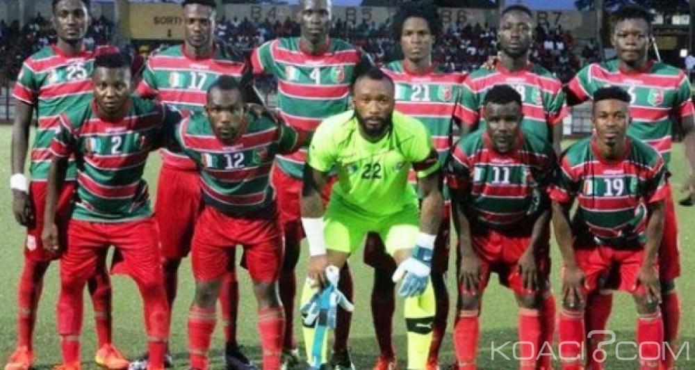 Côte d'Ivoire: Eliminée par une équipe de Ligue 2 en coupe nationale, tout le staff technique de l'Africa viré