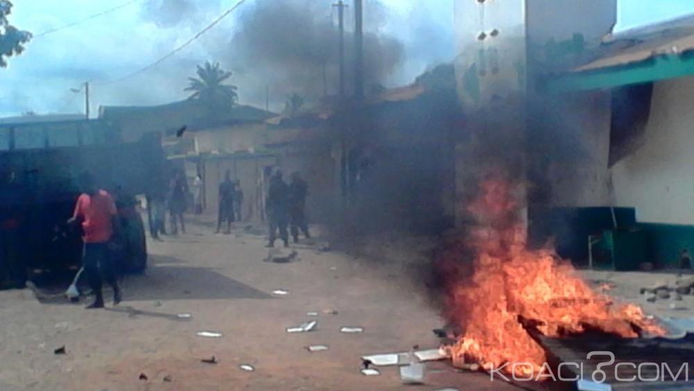 Centrafrique: Nouvelles violences au PK5 après l'explosion d'une bombe,12 morts au moins