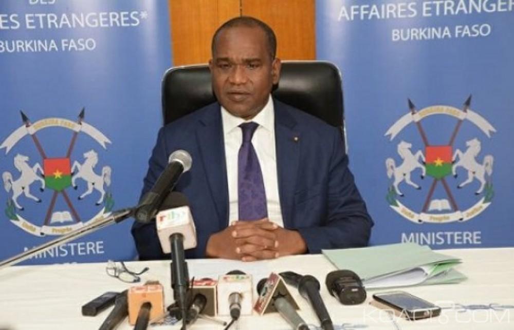 Burkina Faso: Ouagadougou rompt ses relations diplomatiques avec Taiwan