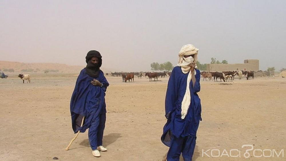 Mali: Naissance de deux groupes armés pour la protection des peuls et des Dogons