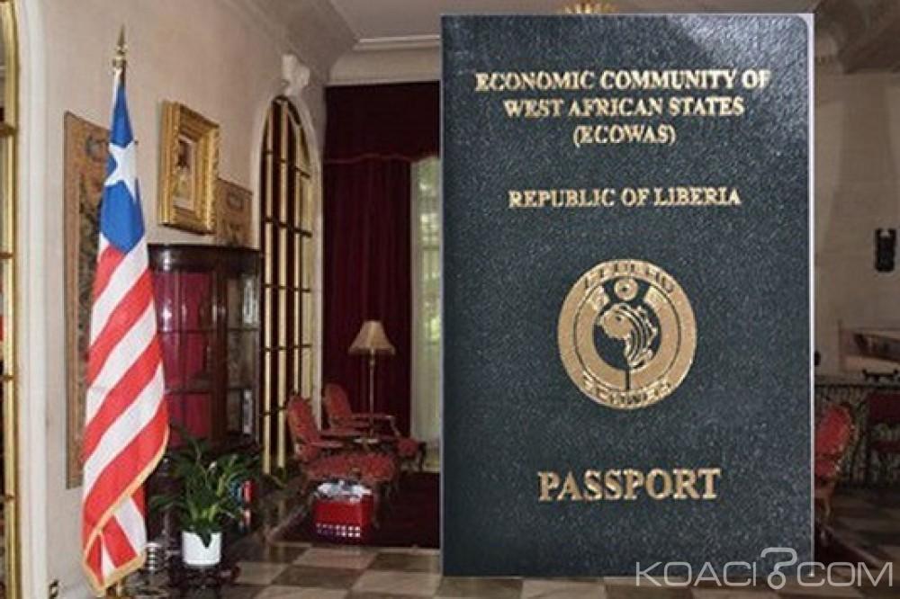 Liberia : Echec de l'amendement de la loi sur la double nationalité
