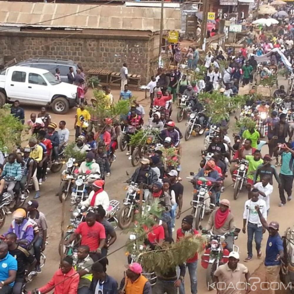 Cameroun: Procès des activistes anglophones, verdict attendu ce jour
