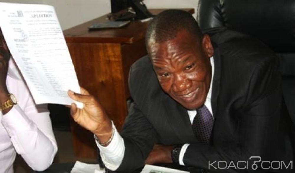 Côte d'Ivoire: Accusé d'avoir licencié son staff technique, Vagba Alexis de l'Africa Sport clarifie toute l'affaire